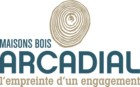 Arcadial Maisons bois au salon Habitat déco de Nantes les 6,7 et 8 novembre