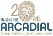 Découvrez une maison bois contemporaine Arcadial au coeur de La Rochelle