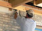 Eclaircies dans la construction de maisons individuelles