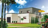 La maison positive par les constructeurs LDT, sur les départements Nord Pas de Calais, Picardie et Ile de France.
