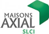 Portes ouvertes Maisons Axial à Lentilly ce week end !