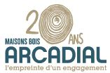 Reconstruction du siège social Arcadial à Cöex en Vendée