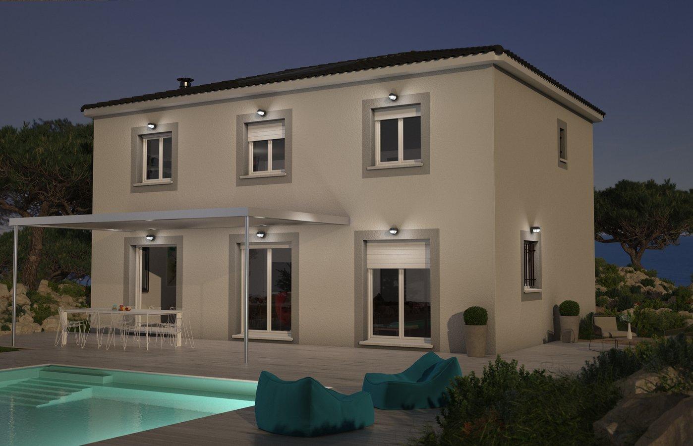 Comparatif constructeur maison gironde for Constructeur maison contemporaine gironde