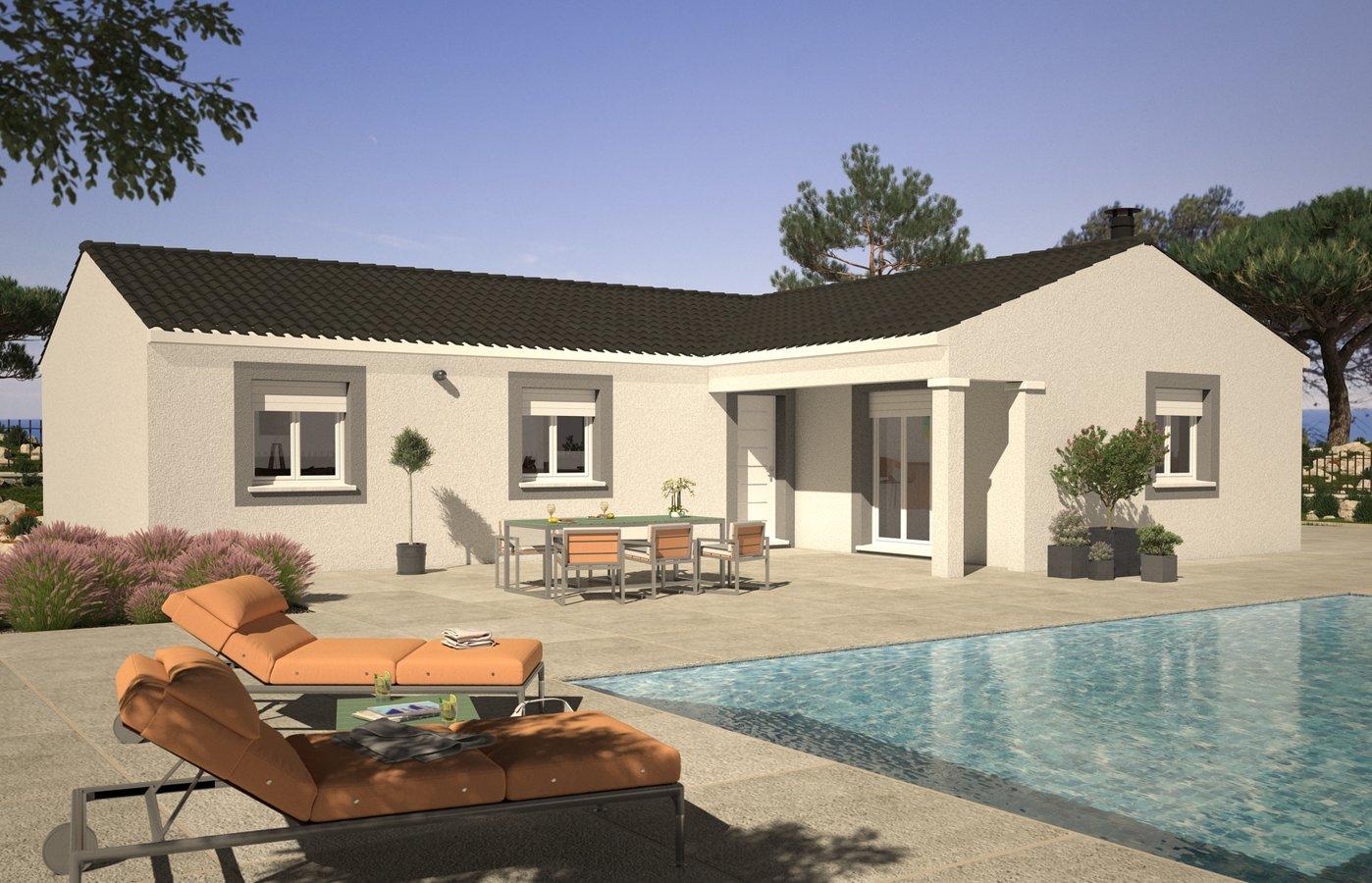 azur et constructions constructeur. Black Bedroom Furniture Sets. Home Design Ideas