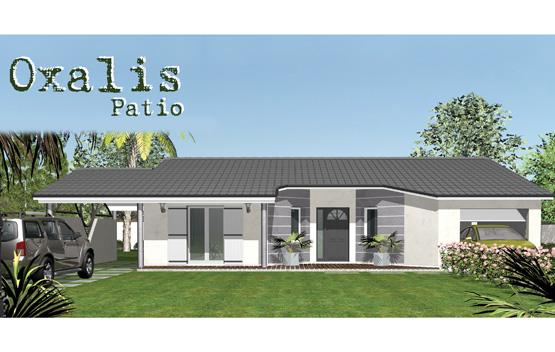 Modele maison bois plain pied plan de maison bois sans for Modele maison en bois plain pied
