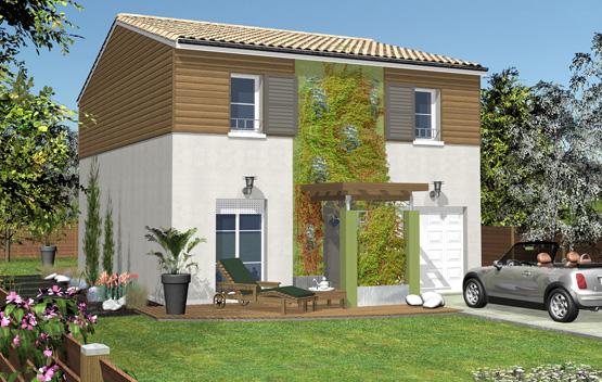 Clairlande constructeur maisons individuelles bordeaux for Constructeur maison bordeaux