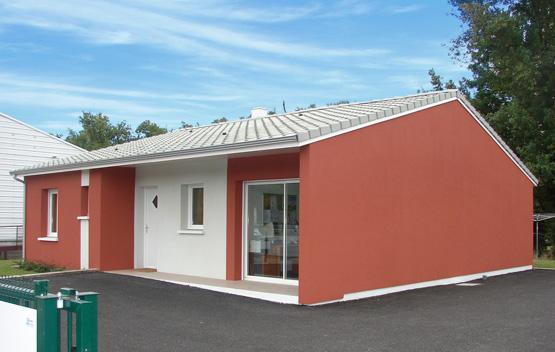 Maison cote d argent ventana blog for Constructeur de maison individuelle cote d armor