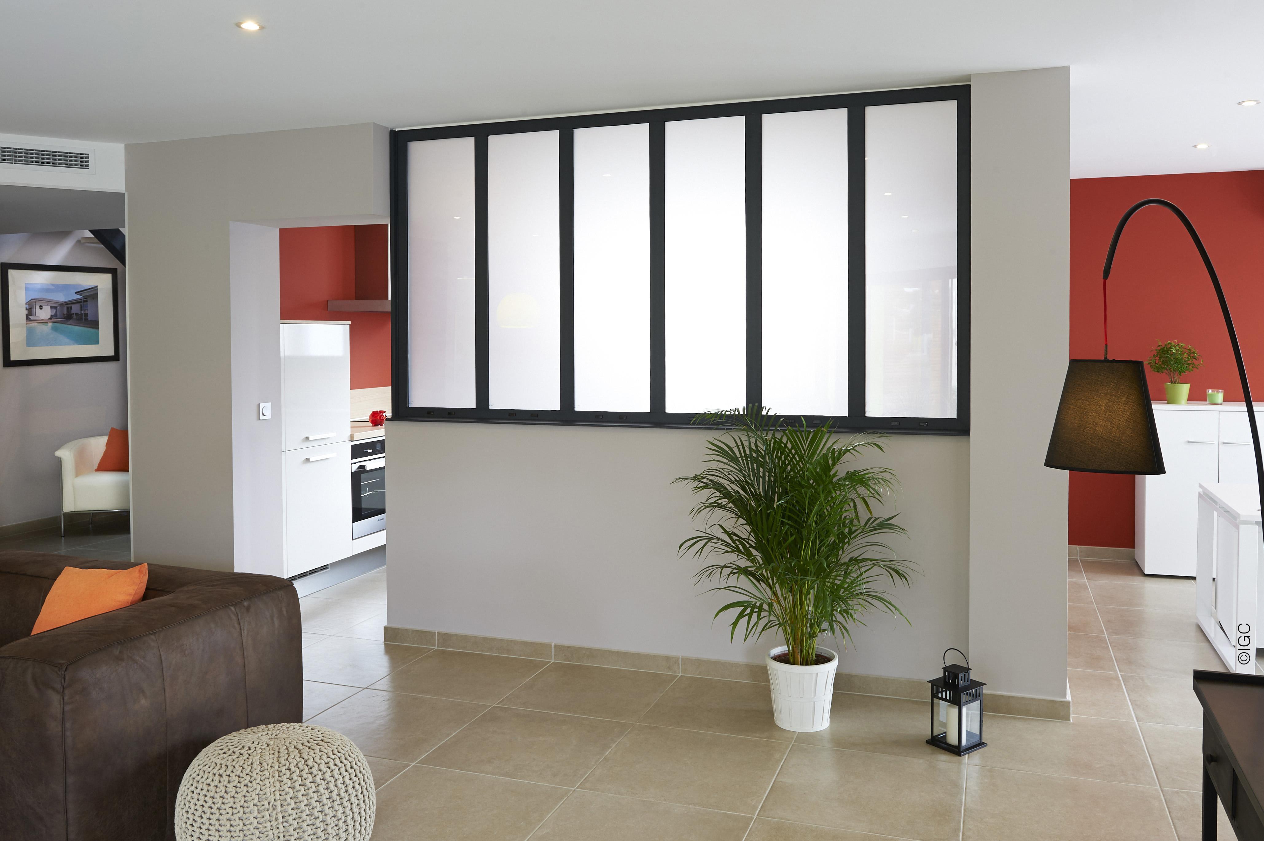 Igc construction constructeur maisons individuelles la for Constructeur de maison contemporaine drome