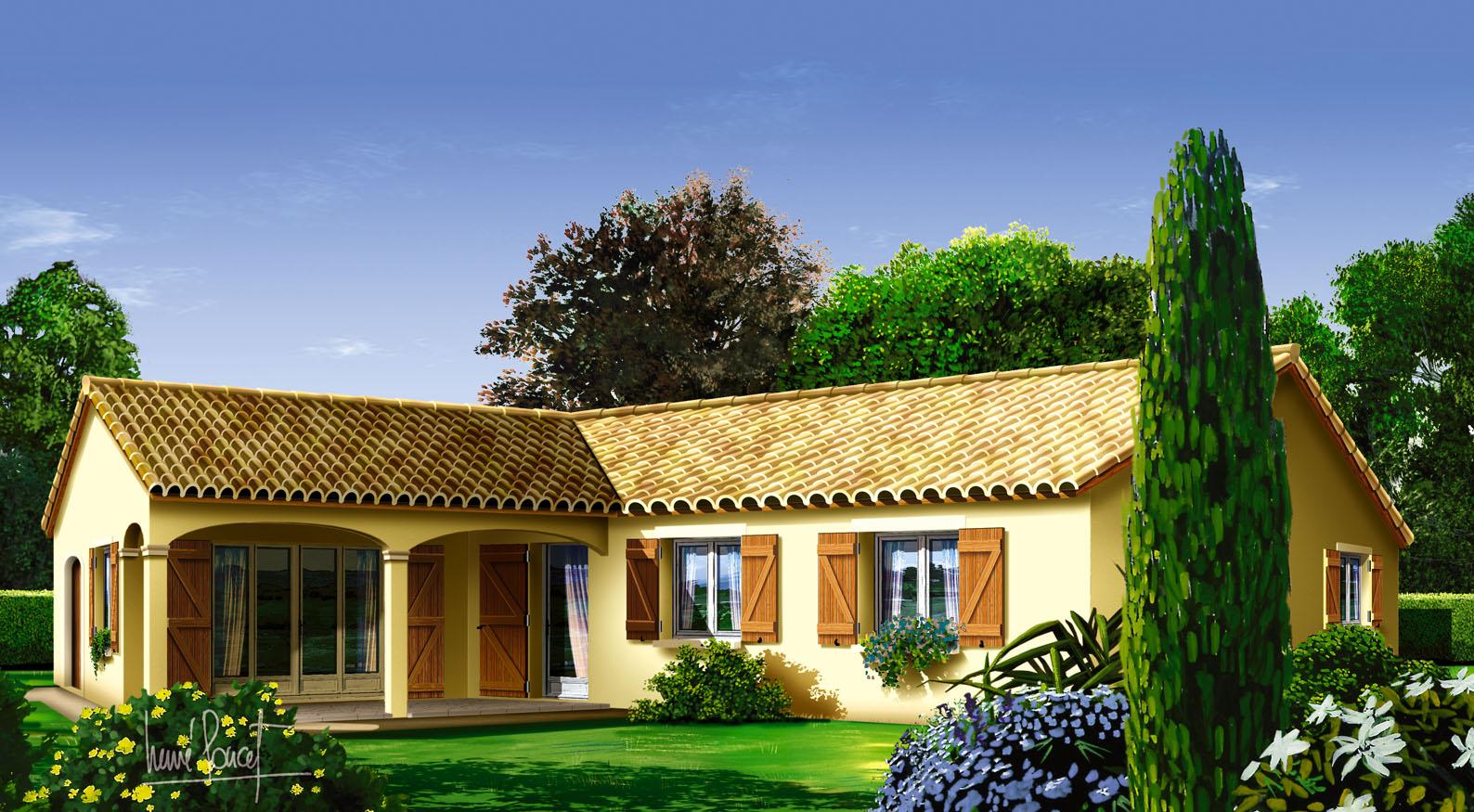 La maison des compagnons constructeur maisons for Constructeur maison bourgoin