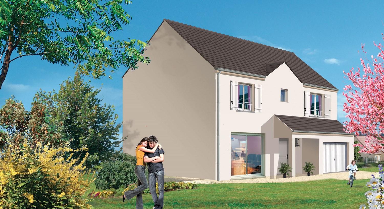 Les maisons orca constructeur for Modele maison constructeur