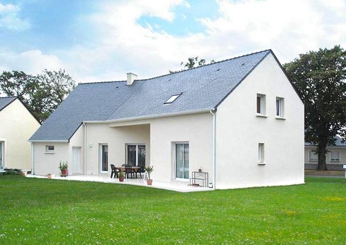Maison briot constructeur maisons individuelles thouare for Constructeur de maison individuelle haute loire