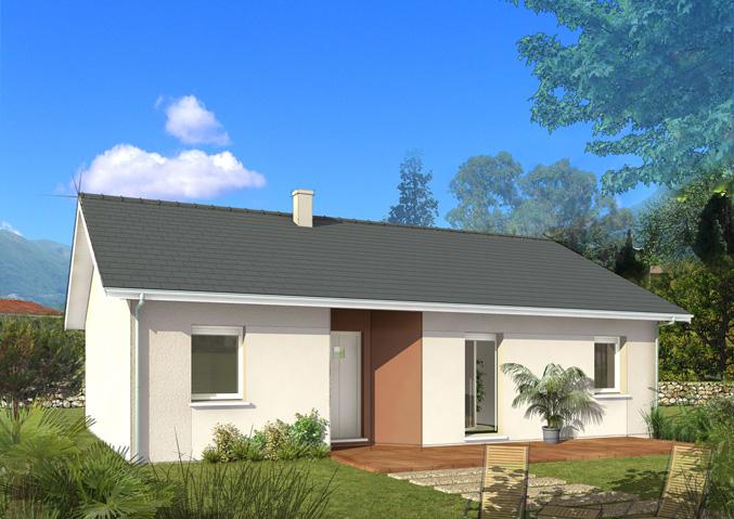 Maison Castor, constructeur maisons individuelles à Chenôve Côte d ...