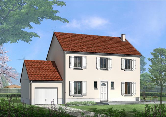 maison castor constructeur maisons individuelles le