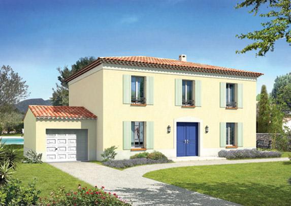 Maison familiale constructeur maisons individuelles for Constructeur de maison perpignan