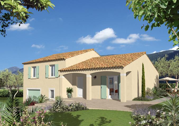 Maison familiale constructeur maisons individuelles for Constructeur de maison individuelle perpignan
