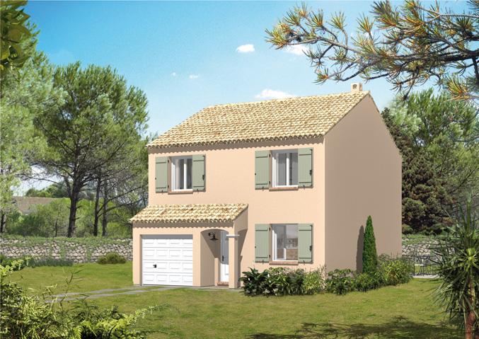 Maison Familiale, constructeur maisons individuelles à ...