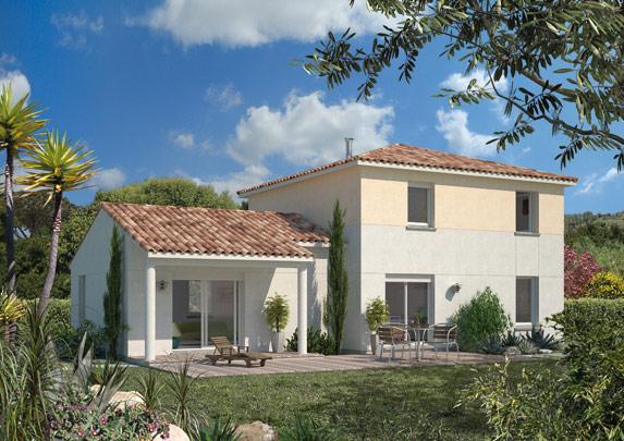 Maison familiale constructeur maisons individuelles for Constructeur maison 42