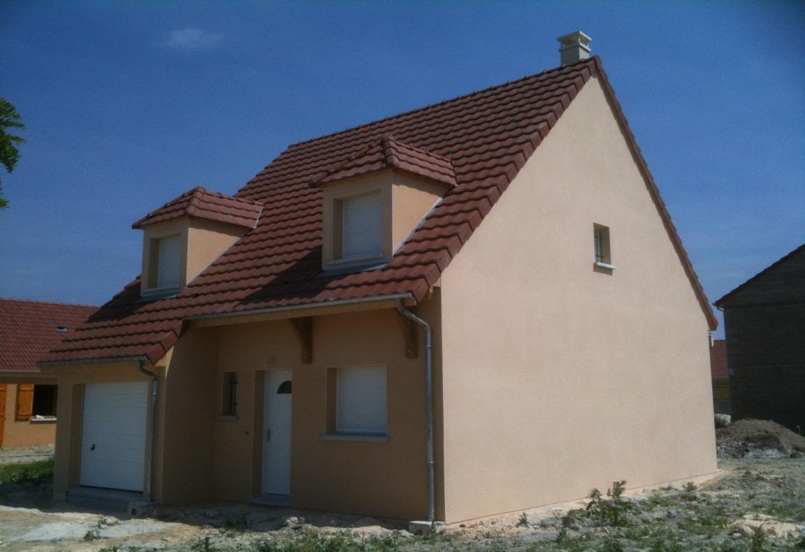 Maisons de plain pied maisons primo accédant maisons avec combles maisons régionales maisons arlogis