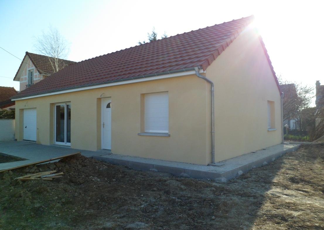 Maisons de plain pied maisons écologiques maisons primo accédant maisons régionales maisons arlogis
