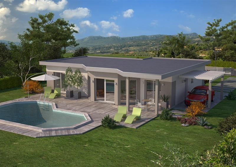Exceptionnel Maisons Côte Atlantique, constructeur - Choisirmonconstructeur.com TX79