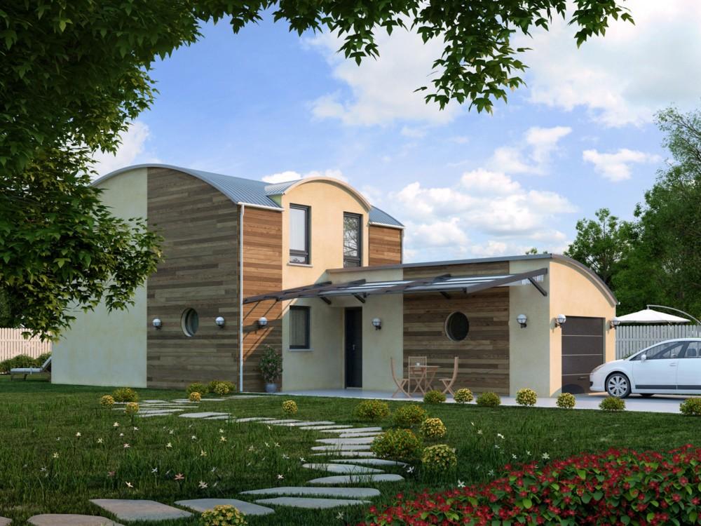 Maisons ctvl constructeur champigny sur marne val de for Recherche constructeur