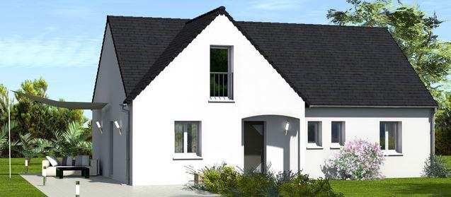 Maisons dona constructeur Type de construction de maison