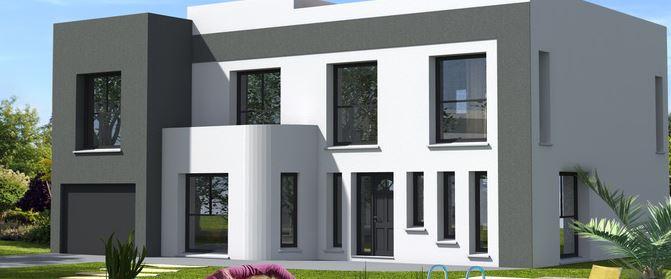 maisons dona constructeur. Black Bedroom Furniture Sets. Home Design Ideas
