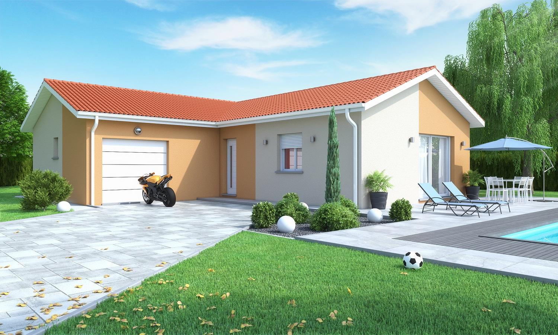 Maisons ideales constructeur maisons individuelles for Constructeur maisons individuelles