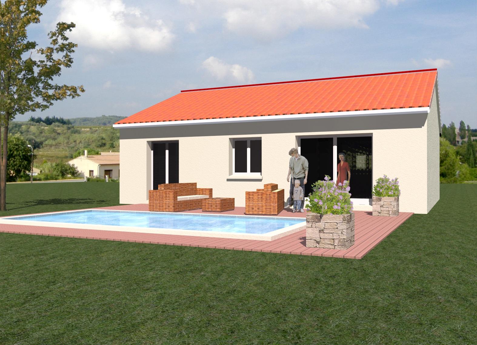Maisons mag constructeur thiers puy de d me for Constructeur maison individuelle puy de dome