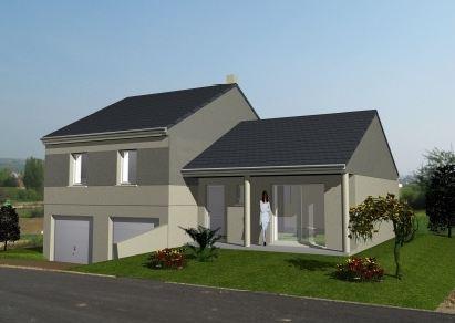 Maisons oxeo constructeur maisons individuelles norroy for Constructeur maison moselle