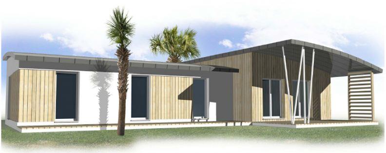 Maisons oxeo constructeur for Paiement construction maison