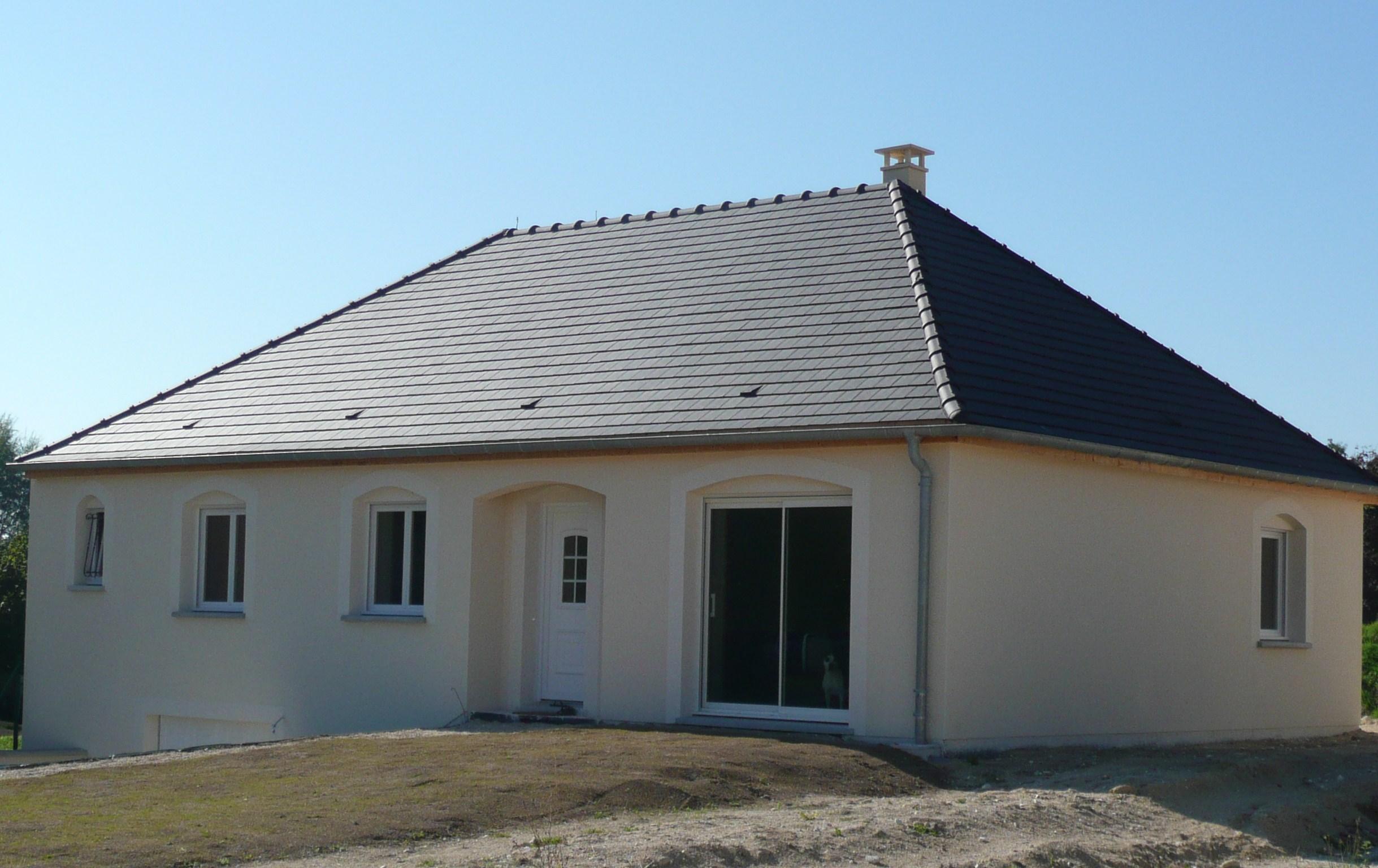 Constructeur maison bois reims maison moderne for Constructeur maison reims