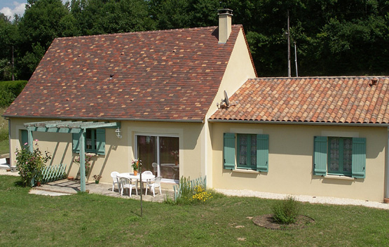 Maisons de plain pied Maisons primo accédant Maisons régionales Rouquié Constructions