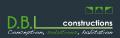 logo DBL Constructions
