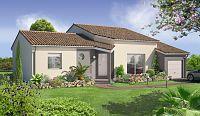 Modèle de maison Plan Maison combles Demeures d'Occitanie