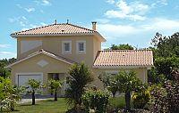 Modèle de maison Maisons à étage Demeures de la côte d'Argent