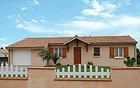 Modèle de maison Maisons écologiques Demeures de la côte d'Argent