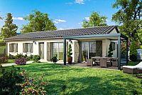 Modèle de maison Maisons de plain pied La Maison des Compagnons