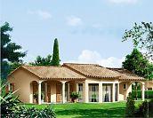Modèle de maison Maisons méditerranéennes La Maison des Compagnons