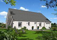 Modèle de maison Maisons écologiques Maison Familiale