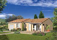 Modèle de maison Maisons régionales Maison Familiale