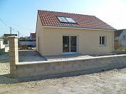 Modèle de maison Maisons avec combles Maisons Arlogis