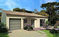 Modèle de maison Maisons écologiques Maisons Clio