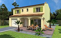 Modèle de maison Maisons à étage Maisons Clio