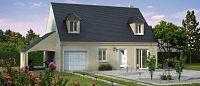Modèle de maison Plan Maison combles Maisons CTVL