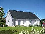 Modèle de maison Maisons avec combles Maisons Optimal