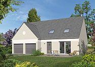 Modèle de maison Maisons écologiques Maisons Phénix