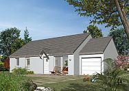 Modèle de maison Maisons régionales Maisons Phénix