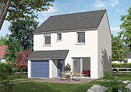 Modèle de maison Maisons à étage Maisons Phénix