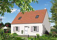 Modèle de maison Plan Maison combles Maisons Phénix